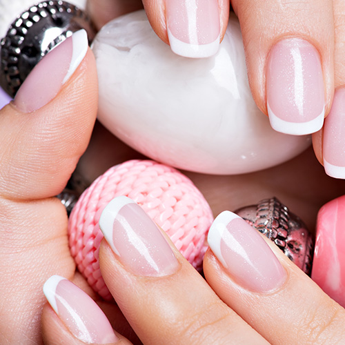 OTHERS : DESIGNS (nails fix + soak off + designs)